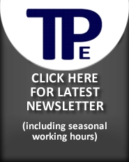 Link to TP Extrusions latest Newsletter