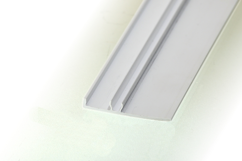 Plastic Extrusions made to order or supplied Next Day from ...